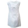 PATRYCJA БЕЛОЕ - Платье EWA LINE Состав: 35% хлопок, 65% полиэстер Размерный ряд: 134,140,146,152,158 В упаковке 5 штук